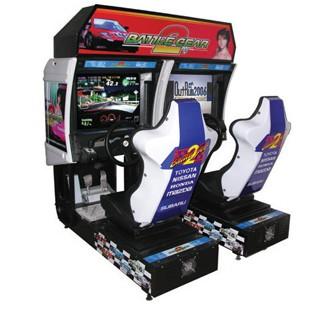 霹雳赛车,电玩游戏机,史可威图片